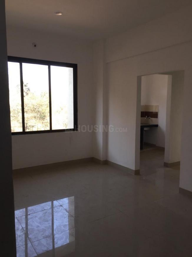 Bedroom Image of 725 Sq.ft 2 BHK Apartment for buy in Kalyan West for 3500000
