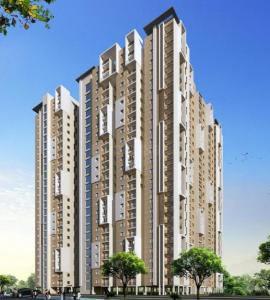 Gallery Cover Image of 1205 Sq.ft 2 BHK Apartment for buy in Beeramguda for 2900000