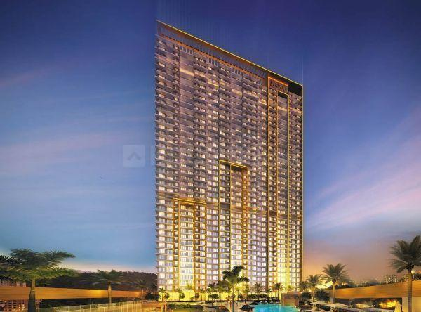 Building Image of 1125 Sq.ft 2 BHK Apartment for buy in Mulund West for 26200000