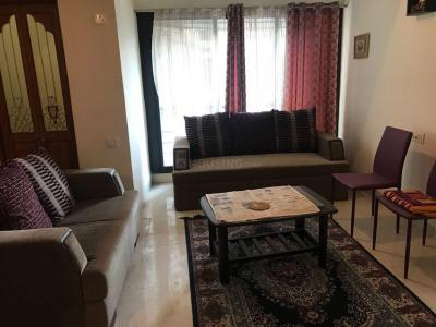 Gallery Cover Image of 965 Sq.ft 2 BHK Apartment for rent in Kurla West for 47999