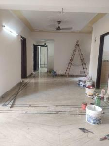 Gallery Cover Image of 1200 Sq.ft 3 BHK Independent Floor for buy in Vikaspuri for 15100000