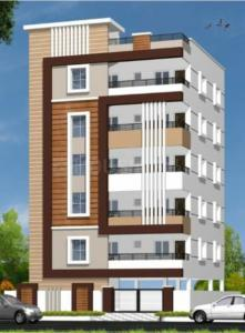 Gallery Cover Image of 1620 Sq.ft 3 BHK Independent Floor for buy in Nizampet for 8700000
