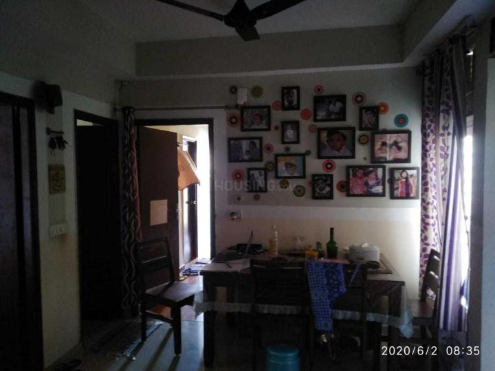 Living Room Image of 995 Sq.ft 2 BHK Apartment for buy in Vega, Noida Extension for 3950000
