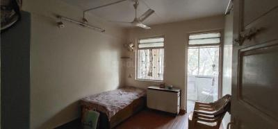 Gallery Cover Image of 900 Sq.ft 2 BHK Apartment for rent in Thane West for 28000