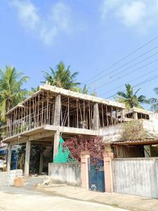Gallery Cover Image of 750 Sq.ft 3 BHK Independent Floor for buy in Pattabiram for 2800000