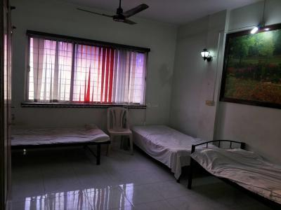 Bedroom Image of PG 4314375 Pashan in Pashan