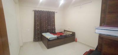 Gallery Cover Image of 1257 Sq.ft 2 BHK Apartment for rent in Elegant Residency, Mallasandra for 20000