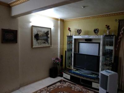 Gallery Cover Image of 1425 Sq.ft 3 BHK Apartment for rent in Tingre Nagar for 35000