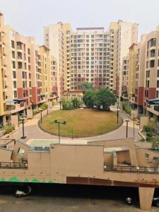 Gallery Cover Image of 685 Sq.ft 1 BHK Apartment for buy in Bhumi Raj Woods , Kharghar for 6300000