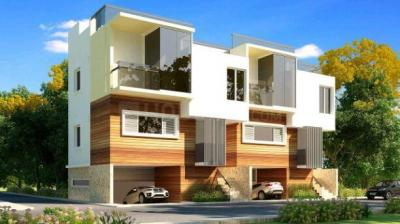 Gallery Cover Image of 5400 Sq.ft 6 BHK Villa for buy in Hebbal for 18000000