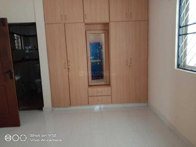 Gallery Cover Image of 1200 Sq.ft 2 BHK Independent Floor for rent in Vijayanagar for 20000