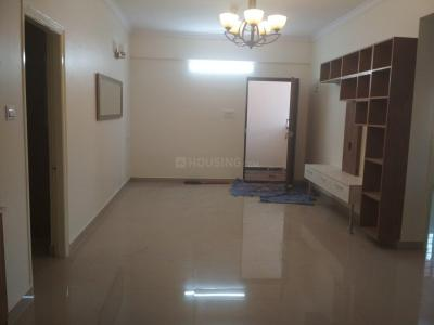 Gallery Cover Image of 1420 Sq.ft 3 BHK Apartment for buy in Jai Bharathi Mansion, Hennur for 6300000