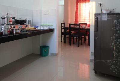 Kitchen Image of PG 4642503 Balewadi in Balewadi