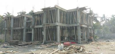 Gallery Cover Image of 485 Sq.ft 1 BHK Apartment for buy in Lake Life Township, Joka for 900000