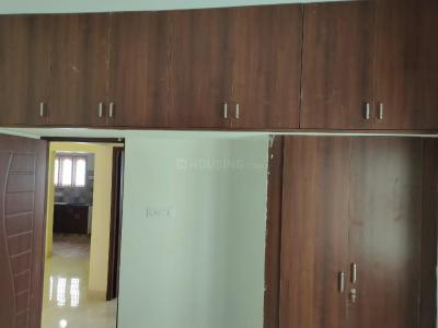 Gallery Cover Image of 889 Sq.ft 2 BHK Apartment for buy in  South kolathur for 5462036