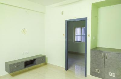 Gallery Cover Image of 800 Sq.ft 2 BHK Independent House for rent in Ramamurthy Nagar for 18000