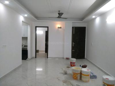 Gallery Cover Image of 1350 Sq.ft 3 BHK Apartment for buy in Chhattarpur for 6000000