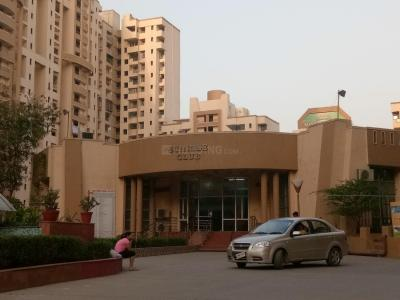 Gallery Cover Image of 1659 Sq.ft 3 BHK Apartment for buy in Crossings Republik for 7100000