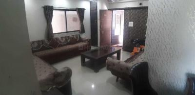 Gallery Cover Image of 1600 Sq.ft 3 BHK Apartment for rent in Satellite for 35000