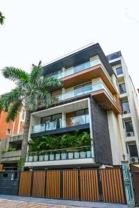 2000 Sq.ft Residential Plot for Sale in Vikaspuri, New Delhi