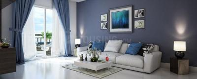 Gallery Cover Image of 1010 Sq.ft 3 BHK Apartment for buy in Vijayanagar for 6046920