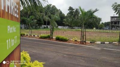 Gallery Cover Image of  Sq.ft Residential Plot for buy in Thiruverkkadu for 5761000