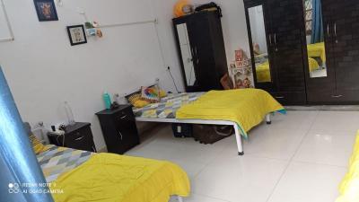 Bedroom Image of Bunkin PG in Kalkaji