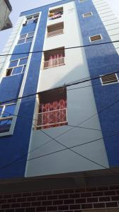 Gallery Cover Image of 150 Sq.ft 1 BHK Apartment for rent in New Malakpet for 6000