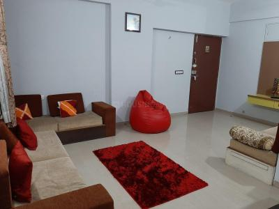 Gallery Cover Image of 1250 Sq.ft 2 BHK Apartment for rent in Paldi for 24000
