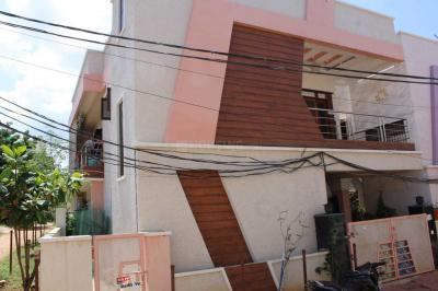 Gallery Cover Image of 1600 Sq.ft 3 BHK Independent House for buy in Bandlaguda Jagir for 16000000