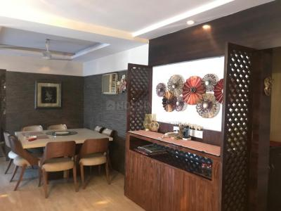 Gallery Cover Image of 1100 Sq.ft 2 BHK Apartment for rent in K Raheja Residency, Malad East for 42400