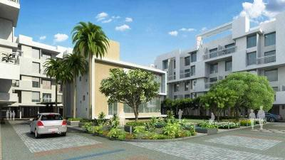 Gallery Cover Image of 1231 Sq.ft 3 BHK Apartment for buy in Lohegaon for 5710000