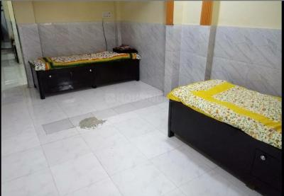 Bedroom Image of Kumar PG in Begumpur