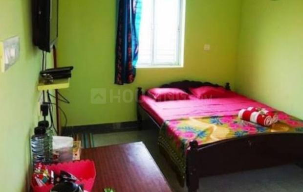 Bedroom Image of Manoranjan Appartment in Barasat