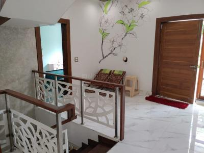 Gallery Cover Image of 5000 Sq.ft 4 BHK Villa for buy in ATS Heavenly Foothills, Govind Vihar for 36500000