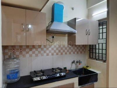 Gallery Cover Image of 760 Sq.ft 2 BHK Apartment for rent in Manapakkam for 23000