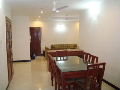 Gallery Cover Image of 1600 Sq.ft 3 BHK Apartment for rent in Guindy for 70000