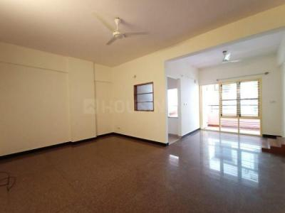 Gallery Cover Image of 1200 Sq.ft 2 BHK Apartment for rent in Domlur Layout for 28000