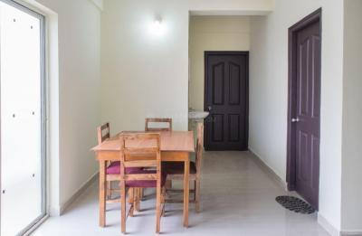 Dining Room Image of T305 Sai Sannidhi in Whitefield