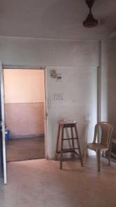 Gallery Cover Image of 450 Sq.ft 1 BHK Apartment for rent in Mulund West for 17000