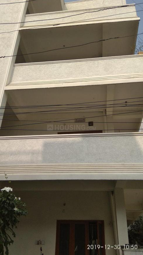 Building Image of 1500 Sq.ft 2 BHK Independent House for rent in Kukatpally for 14000