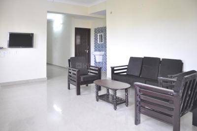Living Room Image of PG 4642944 Gachibowli in Gachibowli