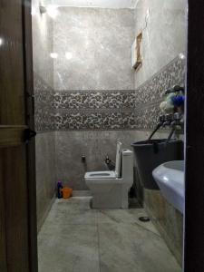 Bathroom Image of PG 4962401 Saket in Saket