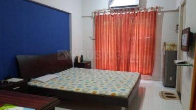 Gallery Cover Image of 340 Sq.ft 1 RK Apartment for rent in Goregaon East for 18000