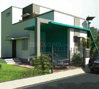 Gallery Cover Image of 600 Sq.ft 1 BHK Villa for buy in Guduvancheri for 2200000