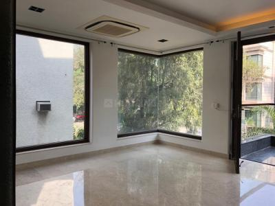 Gallery Cover Image of 2500 Sq.ft 4 BHK Independent Floor for rent in Panchsheel Park for 200000