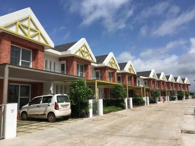 Gallery Cover Image of 1750 Sq.ft 3 BHK Villa for buy in Dhanori for 17000000