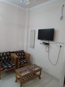 Gallery Cover Image of 450 Sq.ft 1 BHK Independent Floor for buy in Lajpat Nagar for 4500000