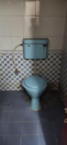 Bathroom Image of Srinivas PG in Wilson Garden