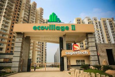 Gallery Cover Image of 890 Sq.ft 2 BHK Apartment for buy in Supertech EcoVillage 2, Sector 31 for 2800000